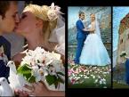 Свадебная фотокнига, изготовление фотокниг, примеры