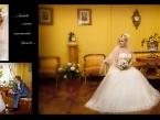 Свадебная фотокнига, изготовление фотокниг, примеры2