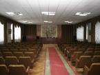 Зал для конференций, тренингов, семинаров - Камерный зал