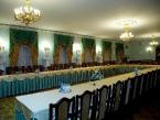 Зал для конференций, тренингов, семинаров - Каминный зал