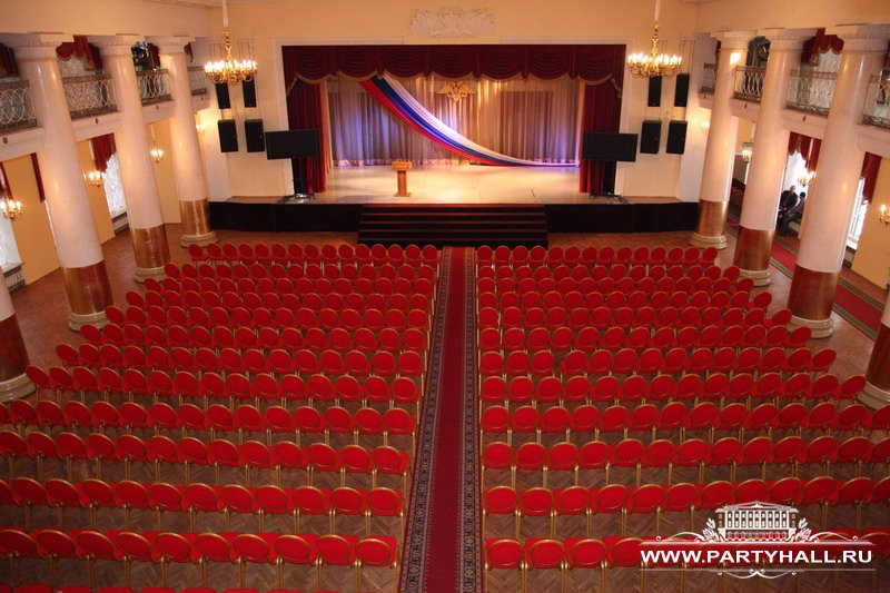 Репетиционные комнаты от 30 м2