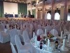 Банкетный зал для свадьбы недорого в центре