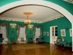 Банкетный зал для свадьбы в центре Москвы