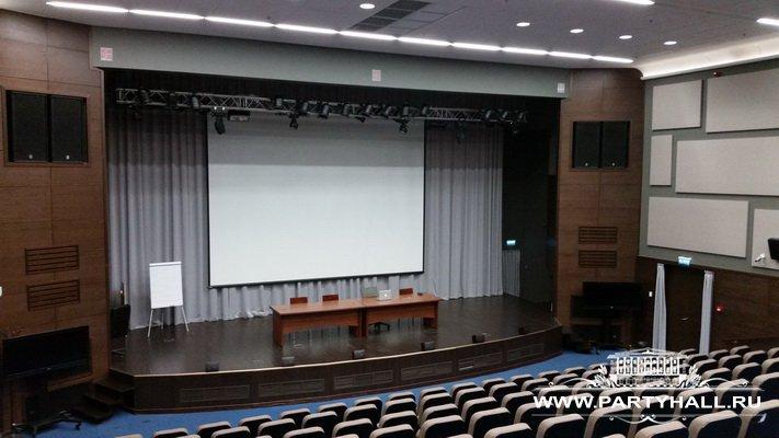 Конференц зал на Павелецкой, ЦАО