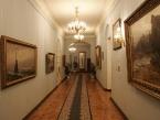 Места для свадебной фотосессии - Музейное пространство
