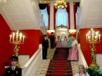 Аренда банкетного зала в центре Москвы