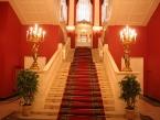 Аренда банкетного зала - Колонный зал - Парадная лестница