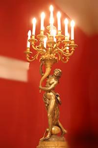 Аренда зала для торжеств  - Екатерининский дворец