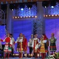Аренда концертного зала - Екатерининский дворец