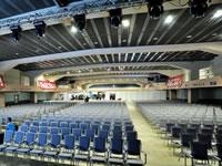 Киноконцертный зал на 1000, 1500, 2000, 2500, 3000