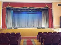 Концертный / Киноконцертный зал на 100, 150, 250, 300, 350, 400, 450 человек