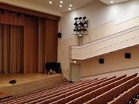 Концертный / Киноконцертный зал на 300, 350, 400, 450 человек
