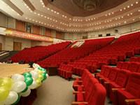 Киноконцертный зал на 300, 400, 500, 600, 700, 800, 1000 человек