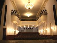 Концертный / Киноконцертный зал на 100, 150, 250, 300, 350, 400 человек