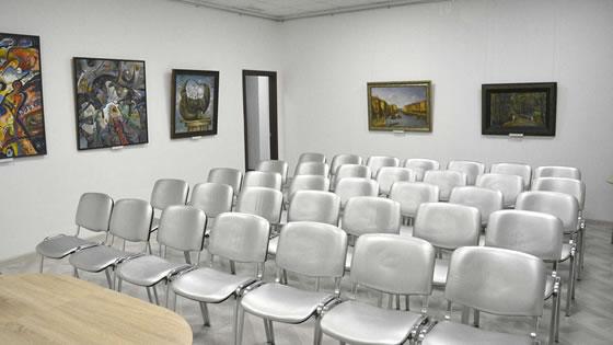 Зал для тренинга или семинара, метро Таганская, ЦАО