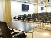 Конференц зал на Киевской