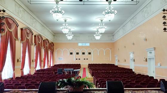 Аренда конференц зала в ВАО, Бауманская, Площадь Ильича