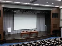 Концертный / Киноконцертный зал на 50, 100, 170, 150, 200, 250 человек